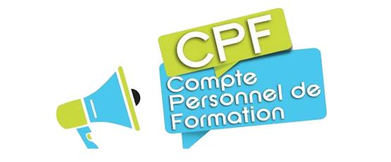 Nos formations en langue sont éligibles au CPF
